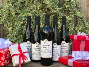 Filipponi ranch wine club